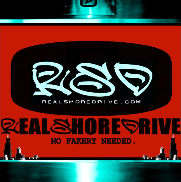 Real Shore Drive
