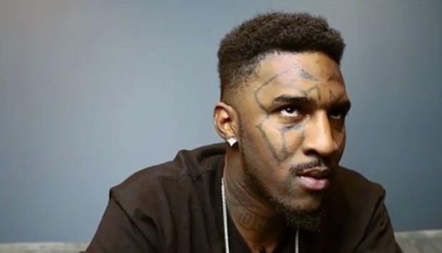 Suspect rapper
